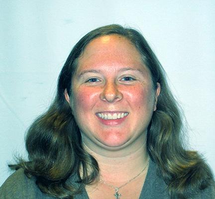 Kirsten Schmitt Profile
