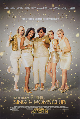 Tyler Perry's Single Moms Club