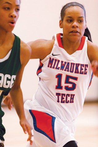 Stormer Women create blizzard of pain for DuPage