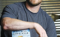 """God, country, then family – """"American Sniper"""" worthy of both film and book"""