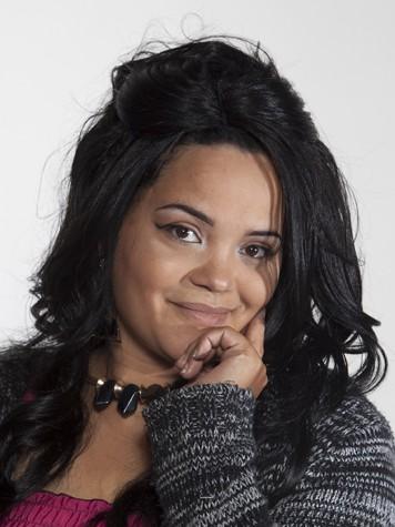 Teresa Rae Butler Profile