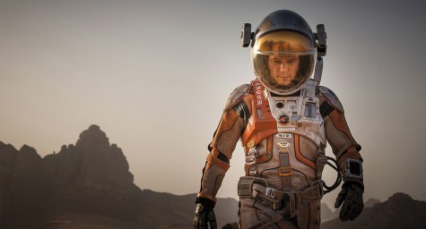 Science lessons from NASA helped lend authenticity to 'The Martian'