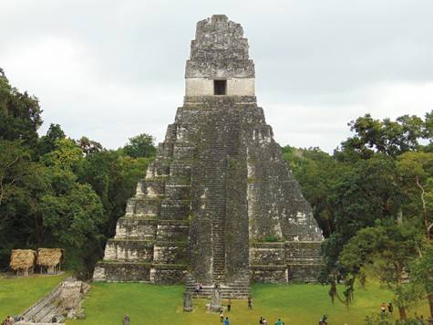 Guatemala Study Abroad:  A new move for a new year