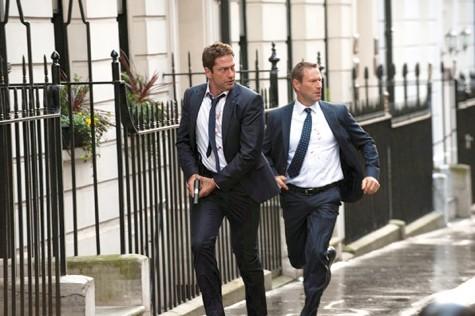 'London Has Fallen' worth seeing