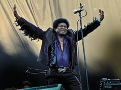 Screaming Eagle of Soul sells out Turner Hall
