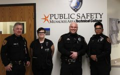 Public Safety – Behind the badge