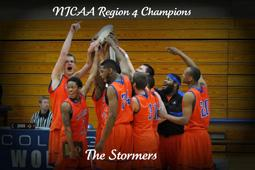 Men's Stormers go National