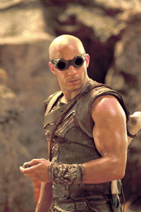 Riddick: Rule the Dark review
