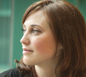 Photo of Robyn Wiggill