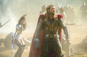 'Thor' displays box office clout
