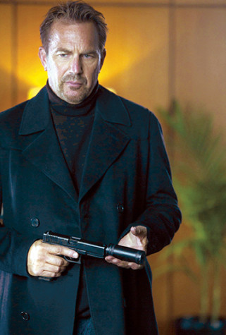 Kevin Costner is still determined to go his own way