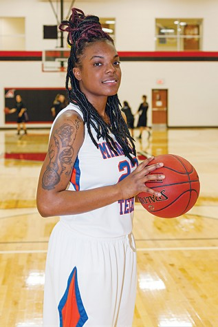 Player profile: #22, Tisawn Briscoe-Rimmer