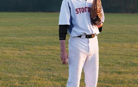 David Stevens Profile