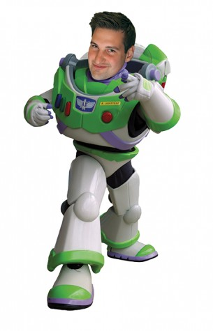 To infinity and beyond…