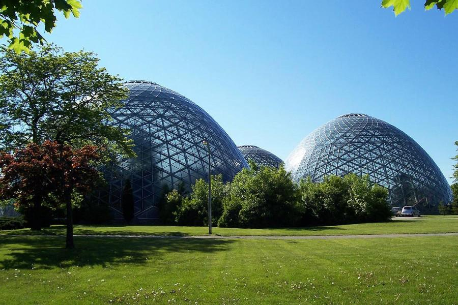 The Domes could cost up to $75 million dollars to repair according to a recent Milwaukee Journal Sentinel article.