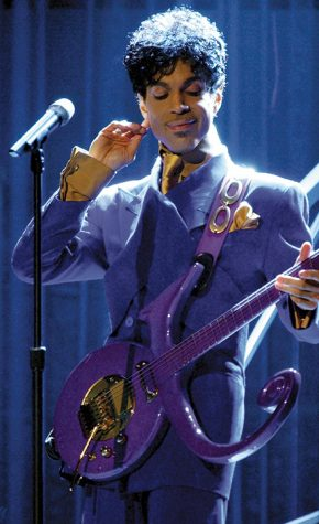 Prince, the music continues…