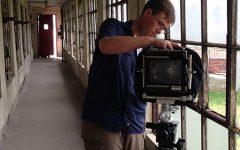 Former Times photographer lands dream job