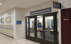 Accommodation office offers tools to succeed