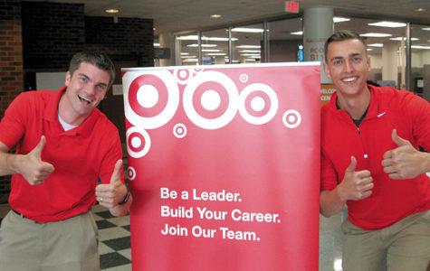 Job fair provides career opportunities