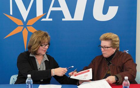 MATC,Stritch plan to cut the nursing shortage down to size
