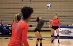 Stormer volleyball season comes to an end