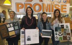 Students showcase design talent