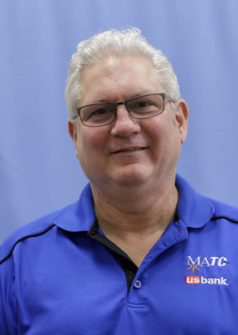 Photo of Bob Hanson