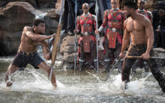 A movie worth seeing-twice, 'Black Panther' does not disapoint