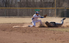 Stormers strike out against College of Lake County