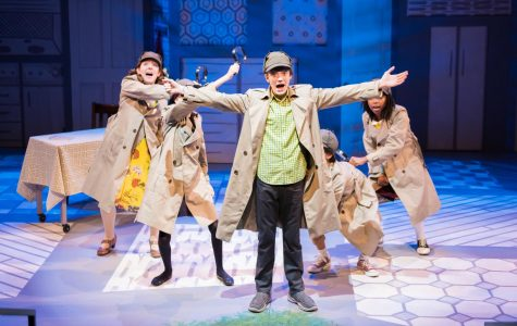 'Nate the Great' makes its musical premiere