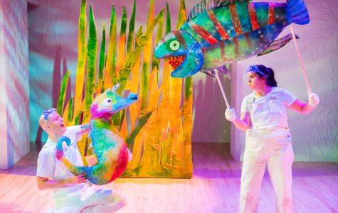 The Very Hungry Caterpillar Show arrives at First Stage Theater