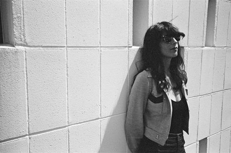 Nicki Bluhm graces the stage at Shank Hall