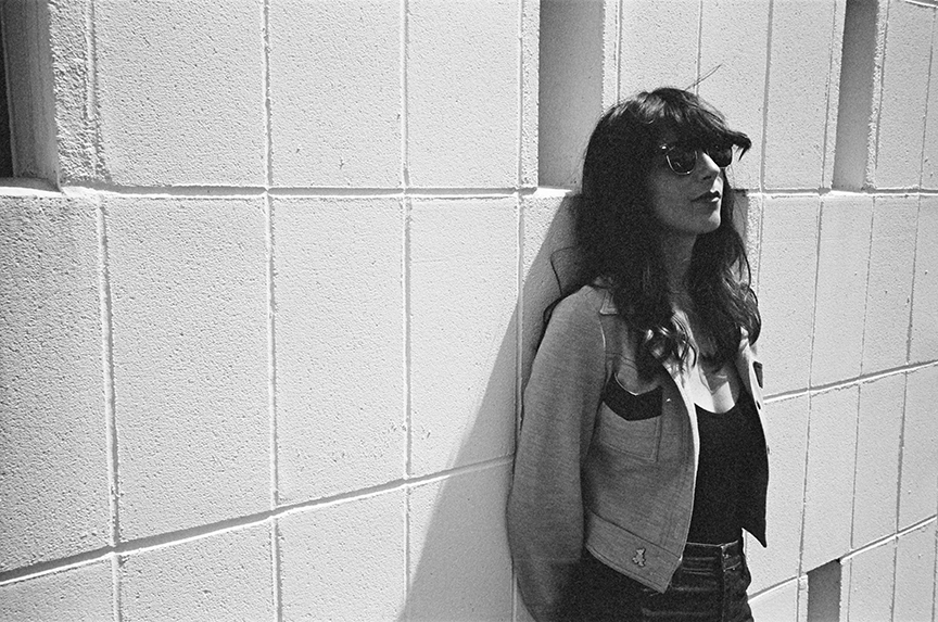 Nicki Bluhm performs her new solo album,