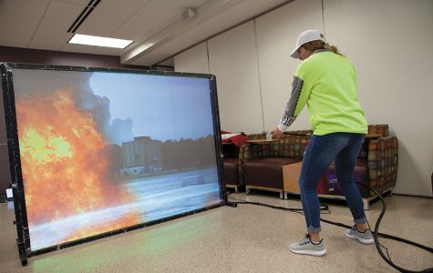 Mequon, West Allis campuses host MATC Safety Fair