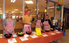 West Allis celebrates National Apple Day