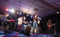 Emotions flow through Nicki Bluhm's concert