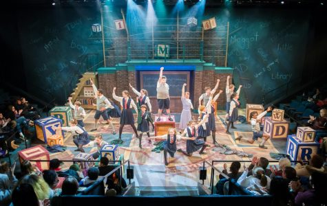 First Stage's 'Matilda' brings it!