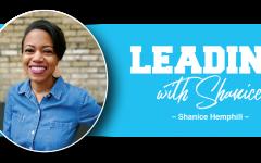 Leading With Shanice Featuring Shanice Hemphill