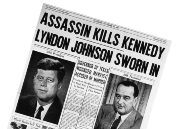 Kennedy+Assassination